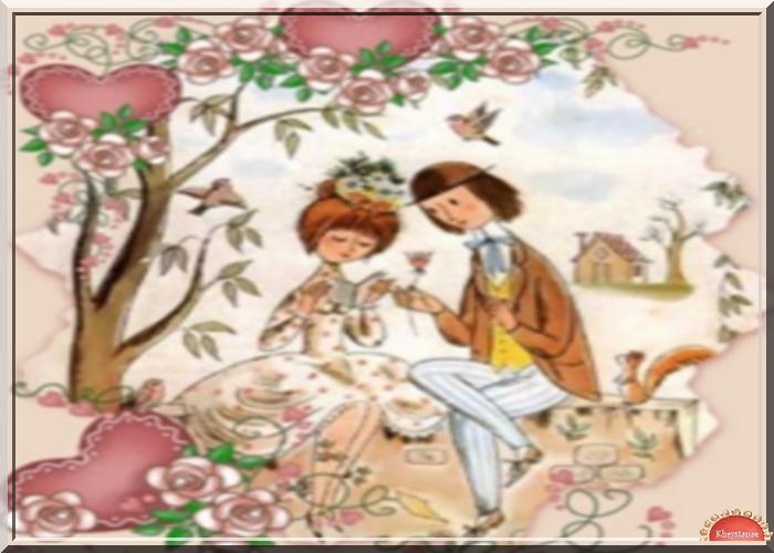 Mes cr ation st valentin - Creation saint valentin ...